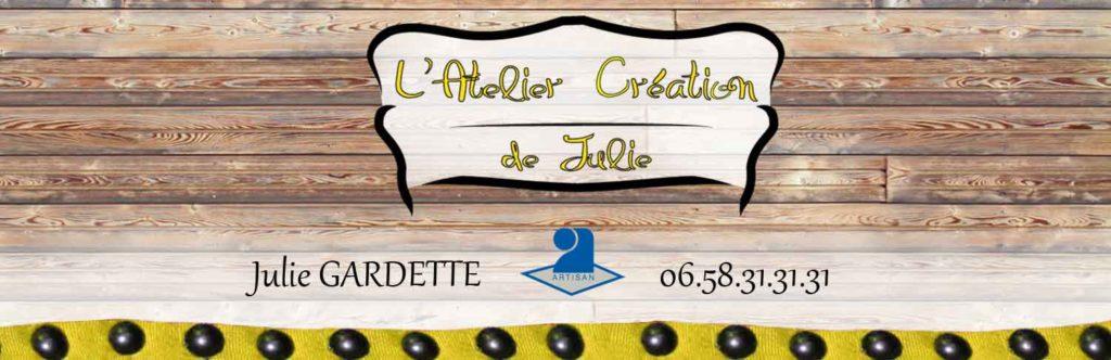Atelier Création de Julie
