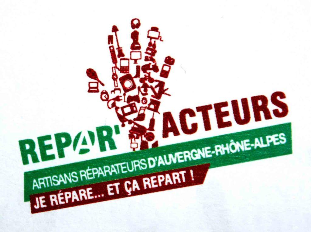 Logo Réparacteur
